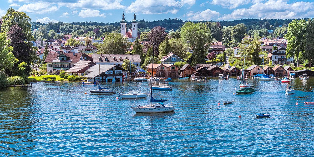 Urlaub am Starnberger See