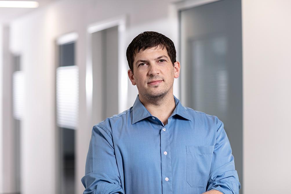 ReisenAKTUELL.com | Fabian Müller (Head Of Finance And Administration)