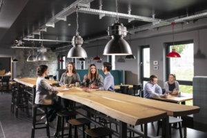 ReisenAKTUELL.com | Mitarbeiter-Restaurant