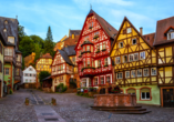 MS Treasures, Miltenberg