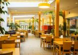Ferienpark Hambachtal in Oberhambach, Restaurant