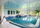 TRYP by Wyndham Bad Bramstedt in Bad Bramstedt in Schleswig-Holstein Pool