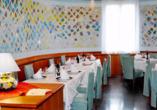 Grand Hotel Astoria, Restaurant
