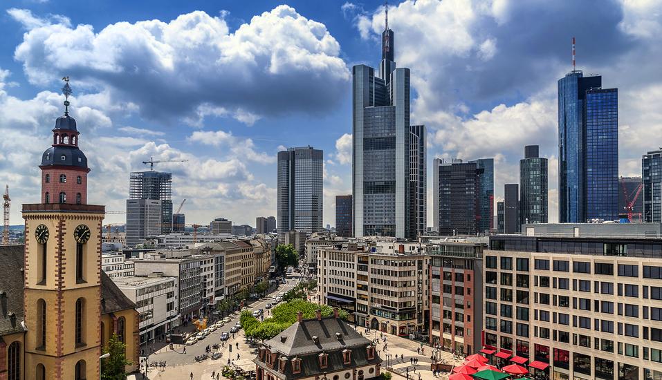 ACHAT Comfort City-Frankfurt, Hauptwache