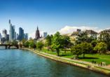 ACHAT Comfort City-Frankfurt, Main