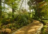 ACHAT Comfort City-Frankfurt, Botanischer Garten