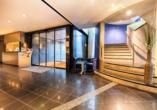 ACHAT Comfort City-Frankfurt, Lobby