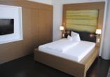 Hegau Tower Hotel in Singen, Zimmerbeispiel