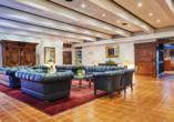 Seehotel am Tankumsee, Lobby