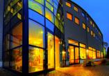 astral'Inn Hotel & Restaurant Leipzig, Außenansicht