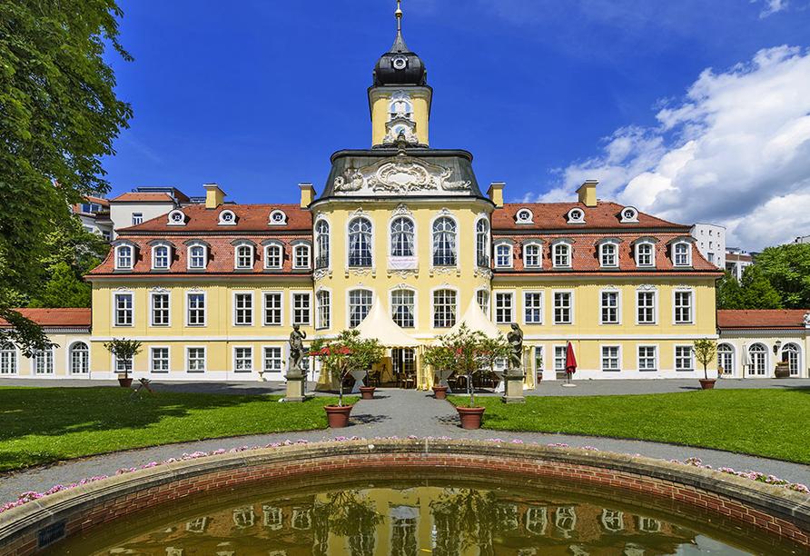 astral'Inn Hotel & Restaurant Leipzig, Gohliser Schlösschen