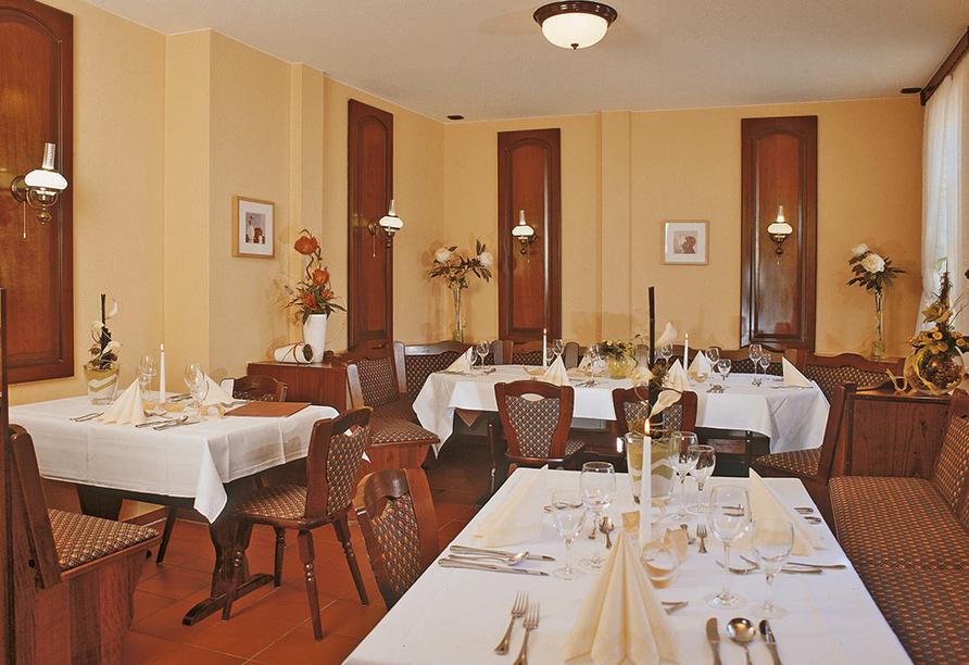 Hotel Kärntner Stub´n in Königslutter, Restaurant
