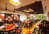 Side Star Resort, Restaurant