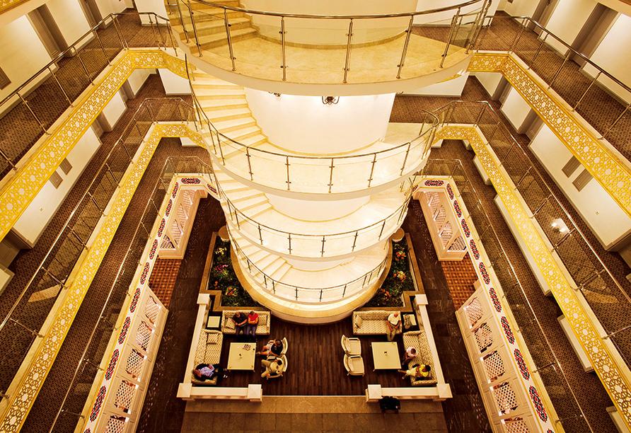 Side Star Resort, Lounge