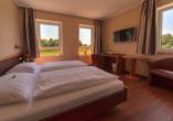 Hotel Wildeshauser Hof in Wildeshausen, Zimmerbeispiel