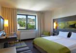 Mercure Hotel Koblenz, Zimmerbeispiel