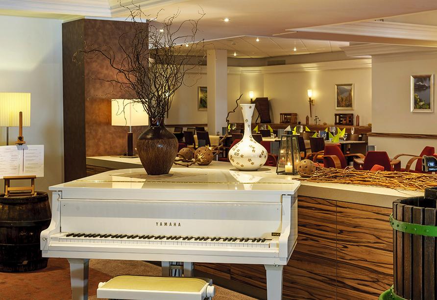 Mercure Hotel Koblenz, Bar