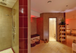 Mercure Hotel Koblenz, Wellness