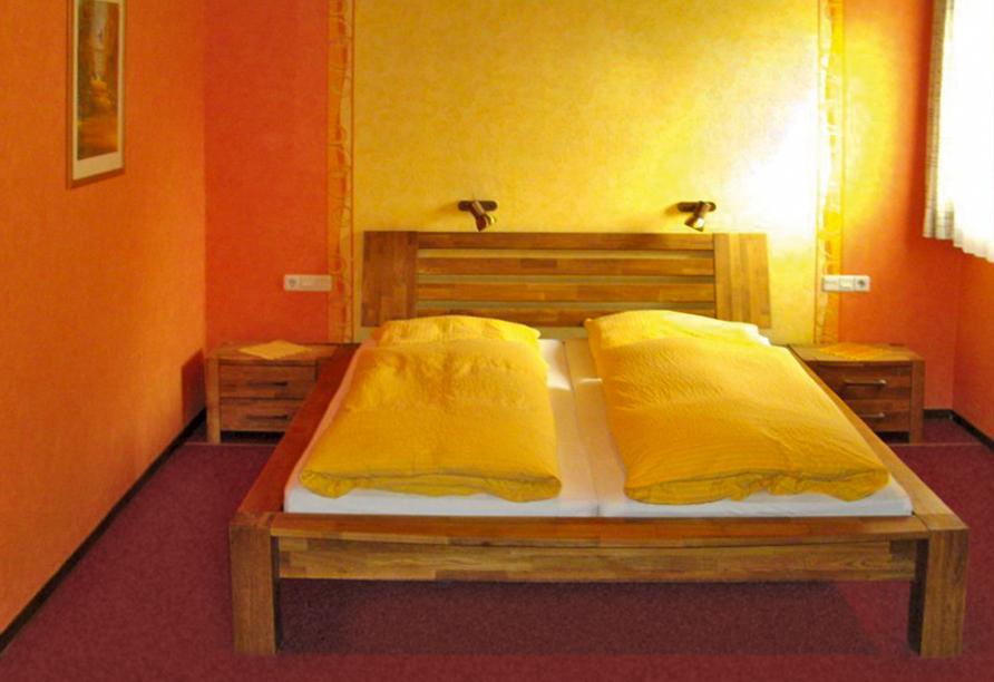 Hotel Zur Krone in Michelstadt im Odenwald Doppelzimmer