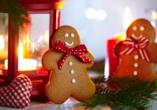 Weihnachten, Lebkuchen