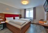 Hotel Zur Post, Altenahr, Ahrtal, Zimmer