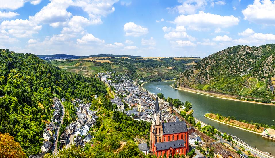MS Rhein Symphonie, Vater Rhein