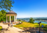 MS Rhein Symphonie, Niederwalddenkmal