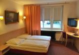 Hotel Blankenese in Hamburg, Zimmerbeispiel