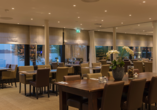 Postillion Hotel Amersfoort in Putten, Restaurant