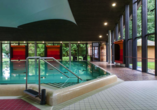 Kurhaushotel Bad Salzhausen in Nidda Wetterau, Therme
