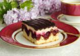 Ferienwohnanlage Friedrich, Kaffee und Kuchen
