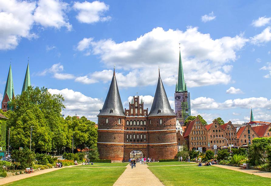 Good Morning+ Hotel Bad Oldesloe, Lübeck