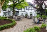 Hotel Gut Funkenhof, Terrasse