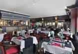 Hôtel Restaurant de l'Ange in Guebwiller, Bar