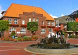 Voss - Das Schokoladenhotel in Westerstede, Westerstede