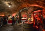 Landhotel Ringelsteiner Mühle in Moselkern an der Mosel, Traben-Trarbacher Weihnachtsmarkt