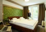 HB1 Design & Budget Hotel Wien-Schönbrunn, Zimmerbeispiel