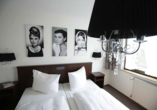 Hotel Lellmann in Löf, Zimmerbeispiel