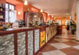 JUFA Hotel Meersburg am Bodensee, Bar