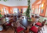JUFA Hotel Meersburg am Bodensee, Restaurant