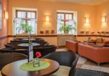 JUFA Hotel Meersburg am Bodensee, Literaturcafé
