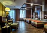 Romantik Hotel Dorotheenhof Weimar, Raum der Stille