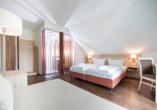 Hotel Saxenhof der Rhöner Botschaft, Zimmerbeispiel L