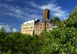 Hotel Saxenhof der Rhöner Botschaft, Eisenach