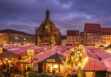 Congress Hotel Mercure Nürnberg an der Messe, Christkindlesmarkt