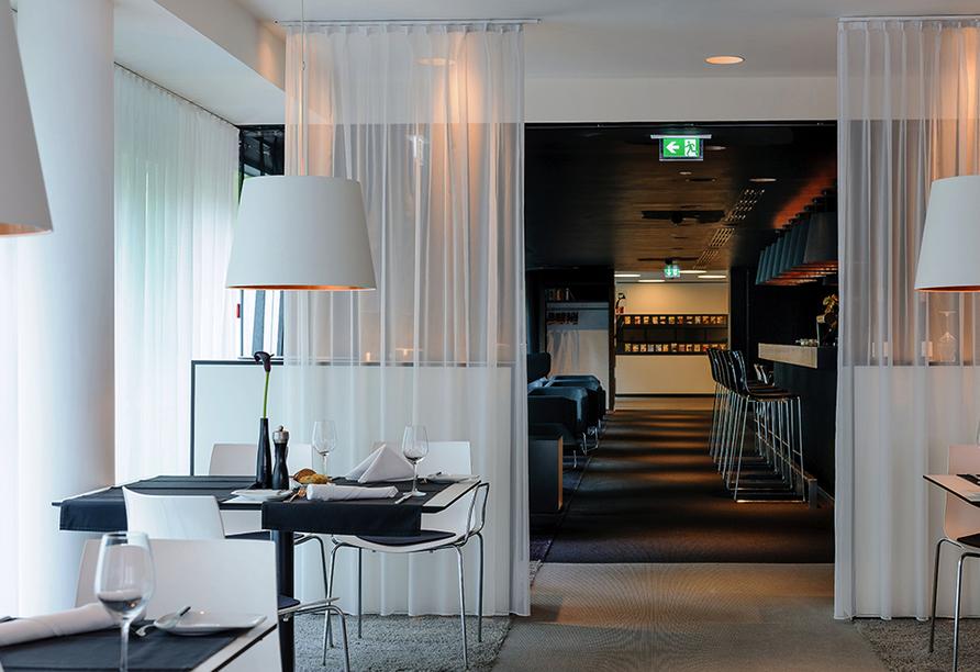 Congress Hotel Mercure Nürnberg an der Messe, Restaurant