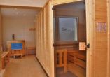 Aparthotel Oberhof, Thüringer Wald, Sauna