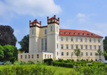 Hotel am Mühlberg, Schloss Lübbenau