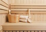 Hotel Post in St. Valentin, Sauna