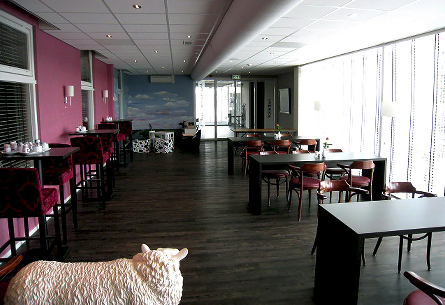 Best Western Plus Hotel Aduard, Restaurant